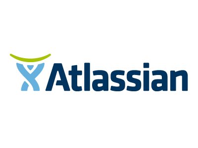 Atlassian header