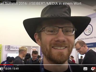 //SEIBERT/MEDIA One Word Campaign