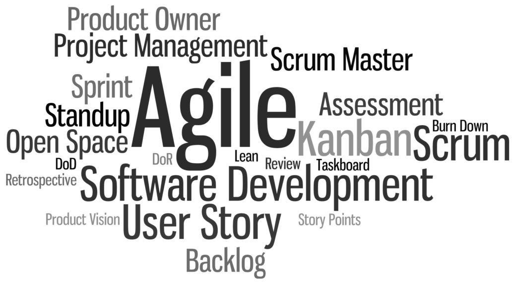 Agile article image