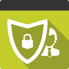 Space Privacy Icon