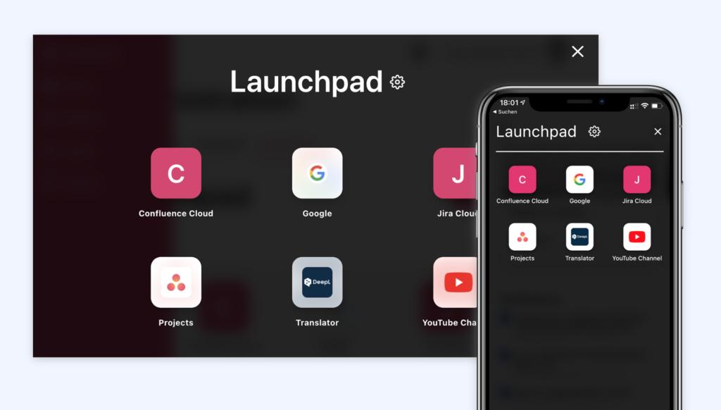 Linchpin Cloud Launchpad