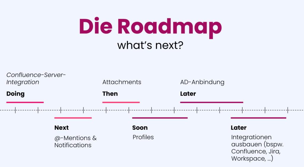 Linchpin Cloud Roadmap