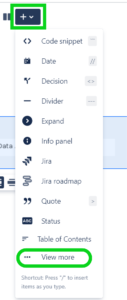 Jira and Confluence Best Practices