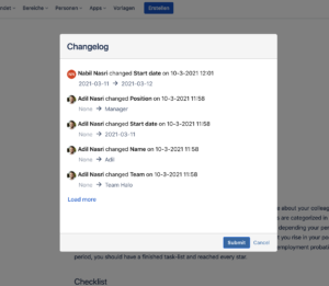 Blueprint Creator goes Cloud Version Control