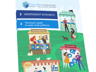 Clearbox Intranets Report