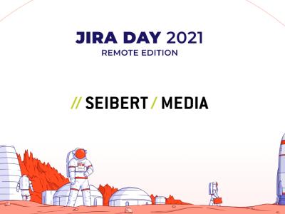 Jira Day 2021