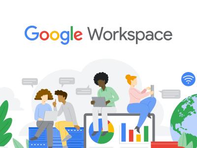 Google Workspace: Digital Transformation during a pandemic