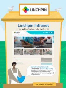 Clearbox intranets report Linchpin