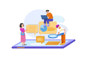 Collaboration in Marketing with Agile at Scale