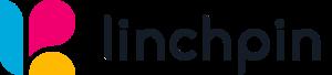 The new Linchpin logo