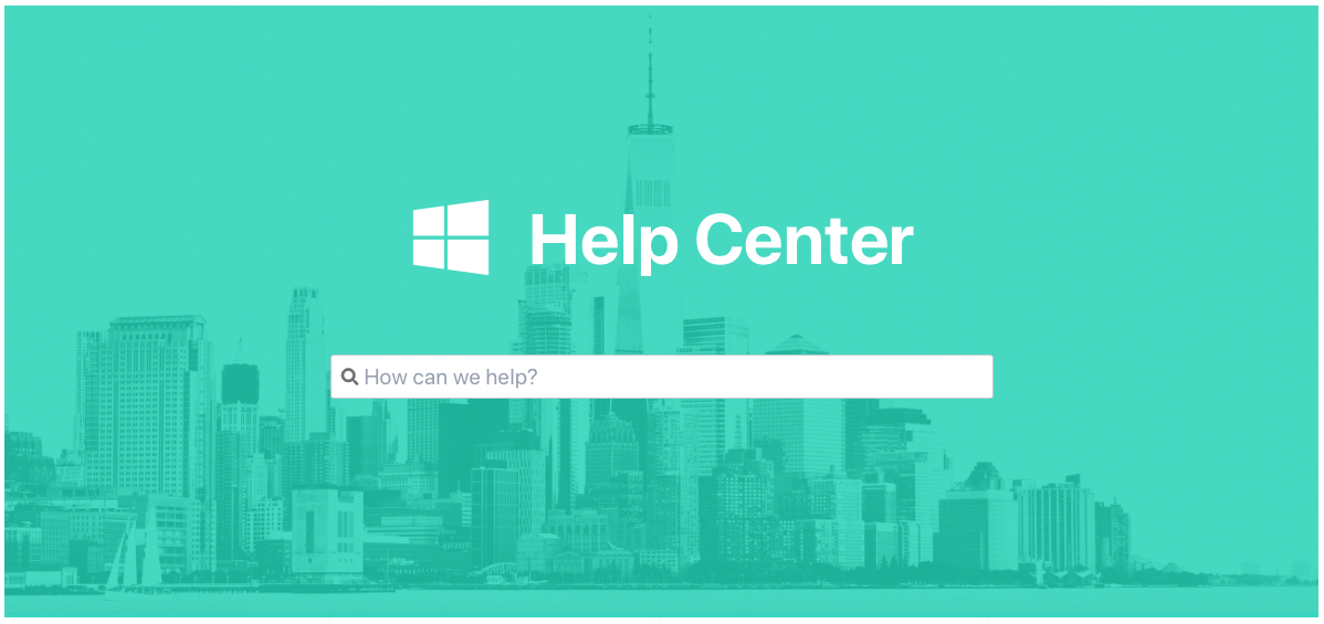 Helpcenter in Confluence with Aura