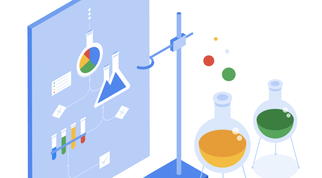 Optimisation and Agility with Google 2