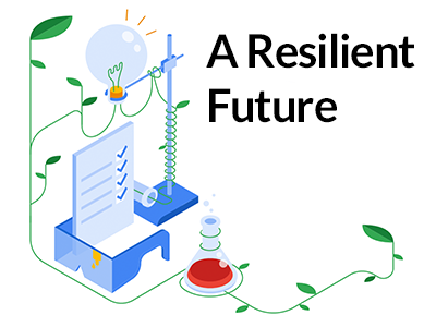 resilient future teaser