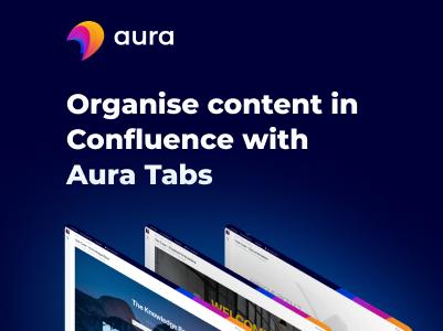 Aura Tabs